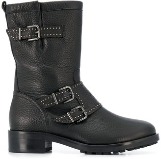 Högl Aviator boots