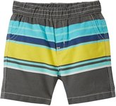 Little Marc Jacobs Shorts Allover Striped (Baby) - Multicolor-6 Months