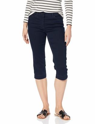 Gerry Weber Women's 822243-67813 Straight Jeans