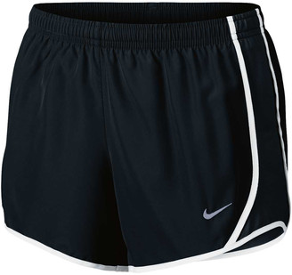 Nike Girls Dry Tempo Shorts