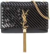 Saint Laurent Kate tassel bag