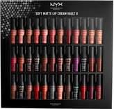 NYX Soft Matte Lip Cream Vault II