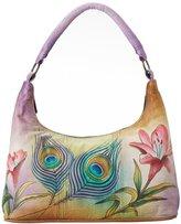 Anuschka 371 Top-Handle Bag