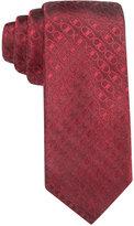 """Alfani Men's Red 2.75"""" Slim Tie, Only at Macy's"""