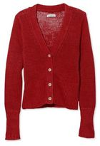 L.L. Bean Women's Signature Linen Cardigan