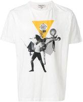 YMC printed T-shirt