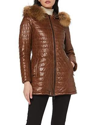 Oakwood Women's Popping Coat,Small