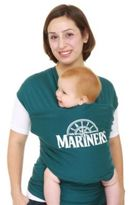 Moby® MLBTM Edition Wrap Baby Carrier Seattle Mariners in Teal