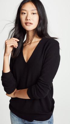 Theory Adrianna Cashmere Sweater