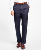 Brooks Brothers Milano Fit Twill Pants