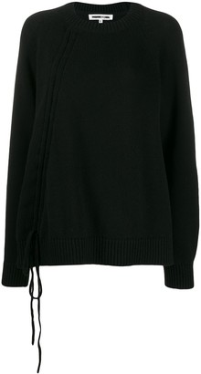 McQ long sleeve jumper