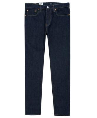 Levi's 512 Slim Tapered Fit Jeans Colour: ROCK COD, Size: