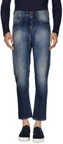 Maison Clochard Denim pants - Item 42511942