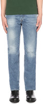 Diesel Waykee 0842h regular-fit straight jeans