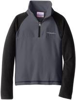 Columbia Kids - Glacial Half Zip Boy's Sweatshirt