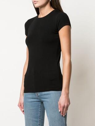 L'Agence Ressi crew neck T-shirt