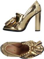 DSQUARED2 Loafers - Item 11270573