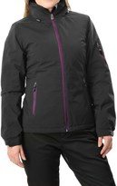 White Sierra Select Stretch II Jacket - Waterproof, Insulated (For Women)