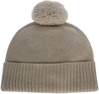Agnona Cable Knit Hat
