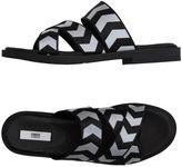 Miista Sandals - Item 11152108