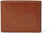 Fossil Conner Large Coin Pocket Bifold