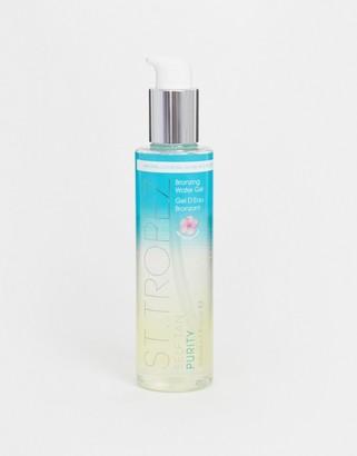 St. Tropez Self Tan Purity Water Gel 200ml
