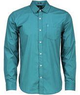Volcom Everett Solid Shirt - Long-Sleeve - Men's