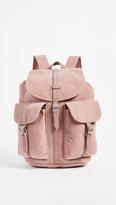 Herschel Velvet Dawson Backpack