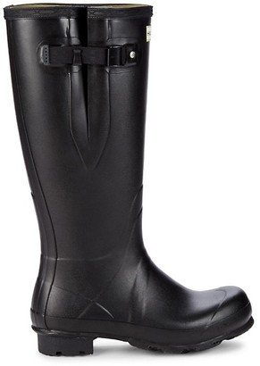 Hunter Norris Field Adjustable Rain Boots