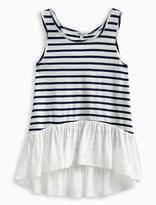 Splendid Girl Basics Stripe Tank Top