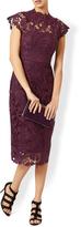 Monsoon Amanda Lace Dress