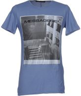 Messagerie T-shirts