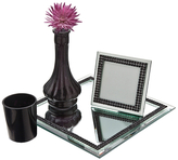 Studio Bling Vanity Set (4 PC)