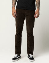 Levi's 511 Slim Fit Mens Corduroy Pants