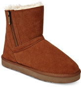 Style&Co. Style & Co Ciley Cold Weather Boots, Only at Macy's Women's Shoes