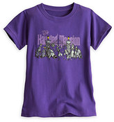 Disney The Haunted Mansion Character Tee for Girls
