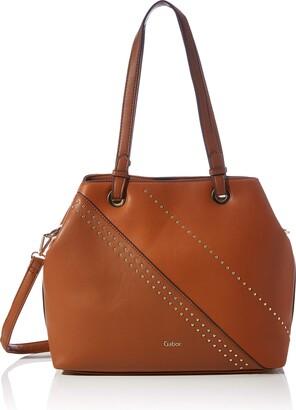 Gabor Women's Nette Zip Shopper L