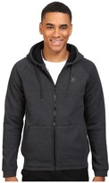 Hurley Mammoth DWR Sherpa Lined Zip