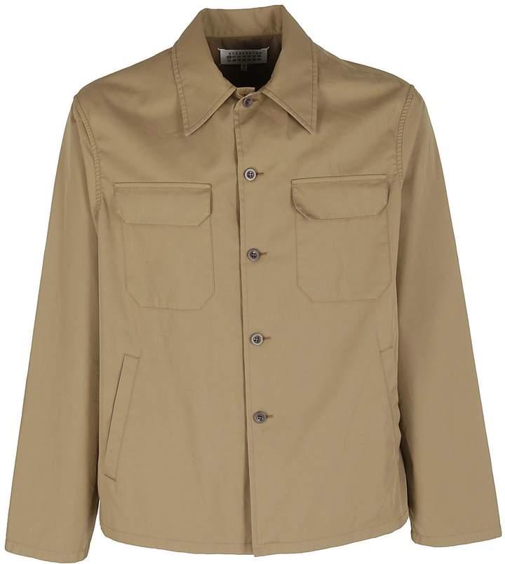 Maison Margiela Shirt Jacket
