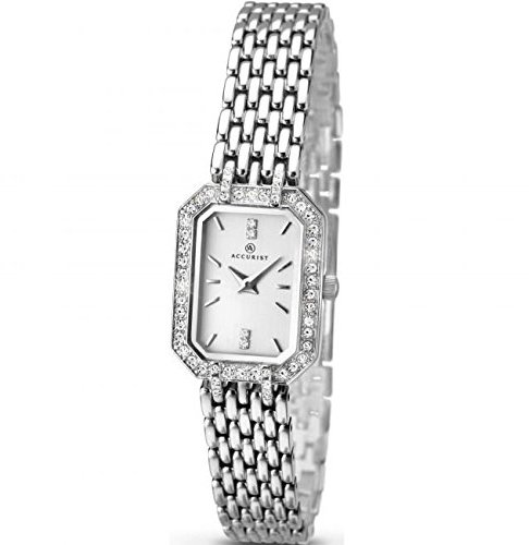 Accurist Ladies London Watch 8061