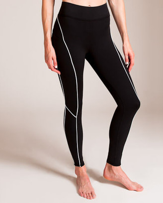 Michi Linear Pocket Legging