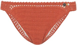 She Made Me Classic Crochet Bikini Bottoms