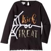 Mud Pie Trick or Treat Tunic (Infant/Toddler)