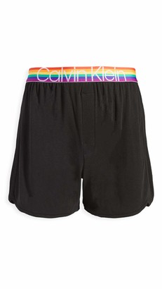 Calvin Klein Men's The Pride Edit Lounge Short