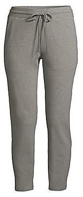 Eileen Fisher Women's Drawstring Cropped Lounge Pants