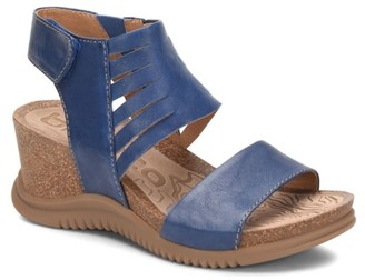 bionica Gracen Wedge Sandal
