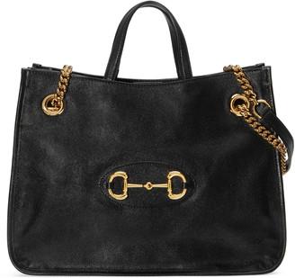 Gucci Horsebit 1955 medium tote bag
