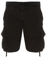 Polo Ralph Lauren Brushed-cotton cargo shorts