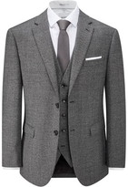 Skopes Burnham Wool Blend Suit Jacket