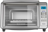Black & Decker Dining In Digital Toaster Oven